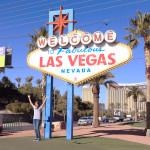 Las Vegas Famous Signboard_386750335