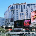 Las Vegas Strip view in Nevada_369734768
