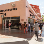 Starbucks Coffee at Premium Outlet_157642448