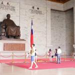 The large bronze statue of Chiang Kai-shek_290141312