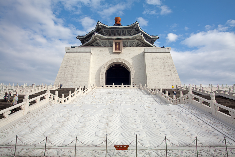 Chiang Kai-shek Memorial Hall_95791573