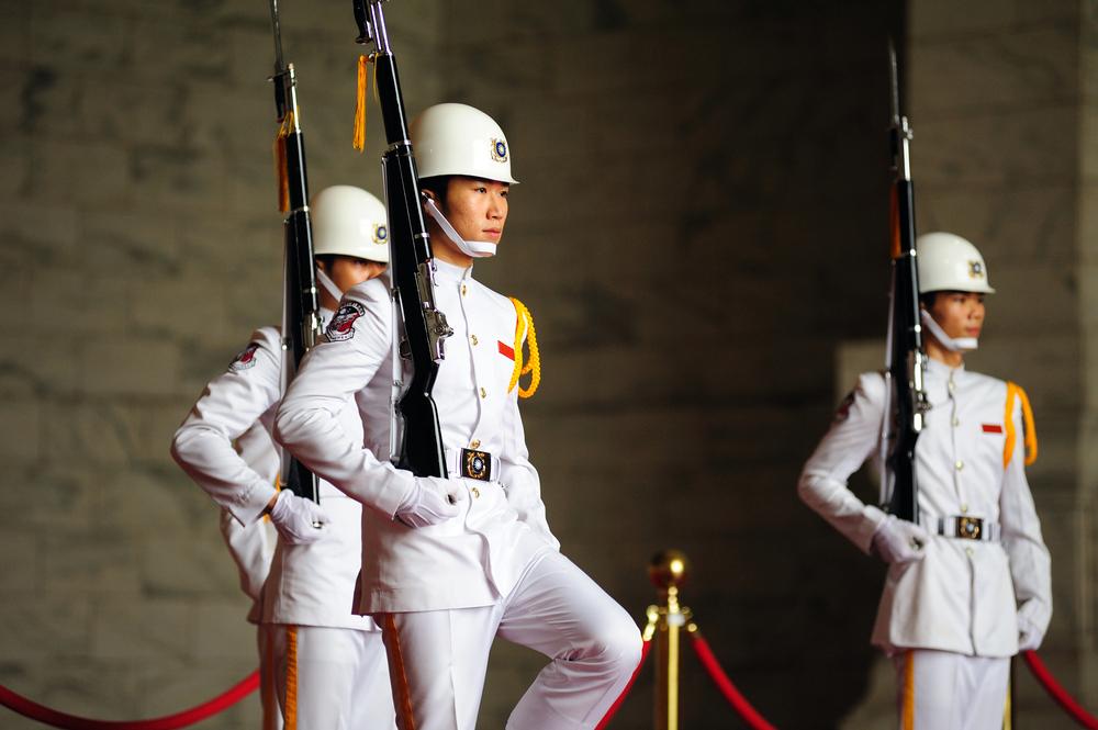 Chiang-kai Shek Memorial Hall_384189511