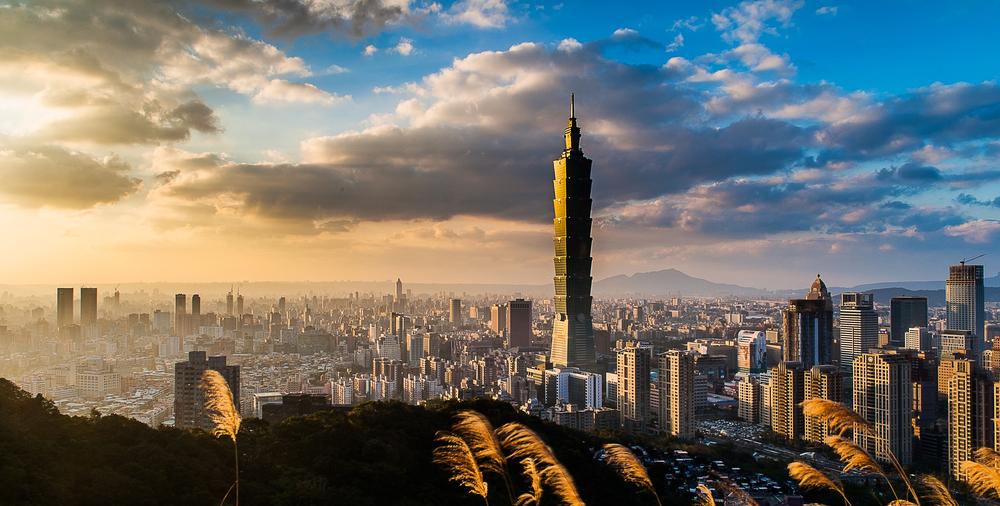 Taipei 101 Skyscraper_173119643