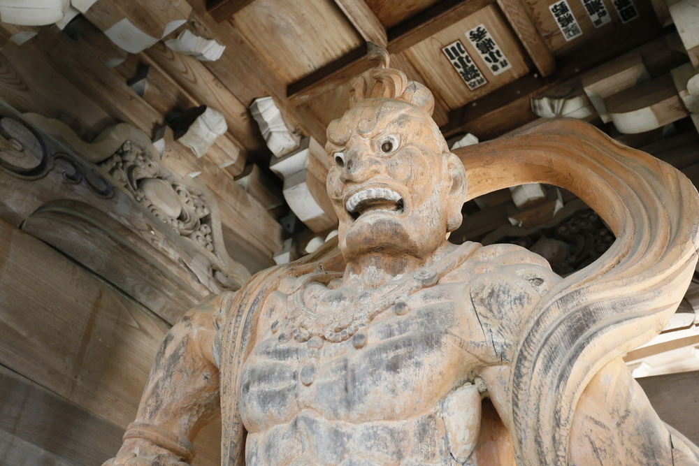Daisho-in Temple at Miyajima Hiroshima_374950297