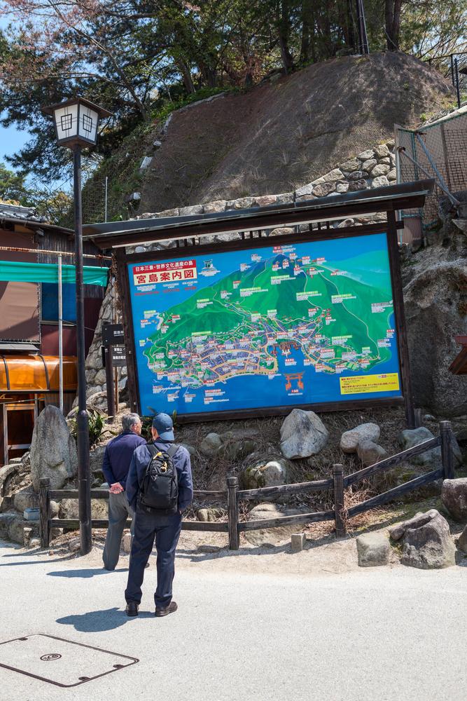 The Miyajima Island_270948923