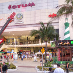 The Forum in the Cancun hotel zone_249978811