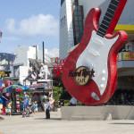 Hard Rock Cafe on Main Street_256375435