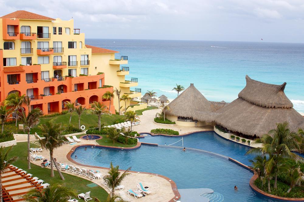 Hotel Fiesta Americana_1475916