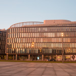 Regus Warsaw Metropolitan – Office center_365256602