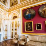 Palace Lazienki – public Museum in Warsaw_262742597