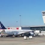 The Warsaw Chopin International Airport (Lotnisko Chopina w Warszawie, WAW)_318984758