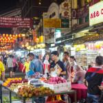 Chinatown Street restaurant in heart of Kuala Lumpur_292591226