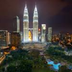 Petronas Twin Towers_101128486