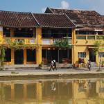 Hoai river in Hoi An ancient town, Quang Nam_287325587