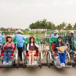 cyclo tour of Hoi An old town_407863807