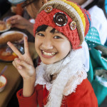 Vietnamese girl in Hoi An_215336125
