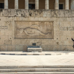 Tomb of the Unknown Soldier, Syntagma Square_371441173