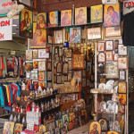 Orthodox Church Store in Athens_406183618