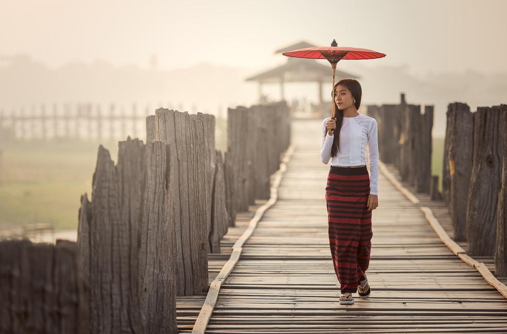 Bagan, Meet the Ancient Culture in Myanmar (Burma)