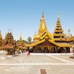 Paya Temple in Nyaung-U Bagan_408135787