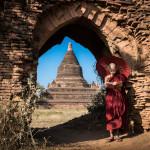 old Bagan, Myanmar_410111779