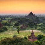 Bagan, Myanmar archeological zone_396518251