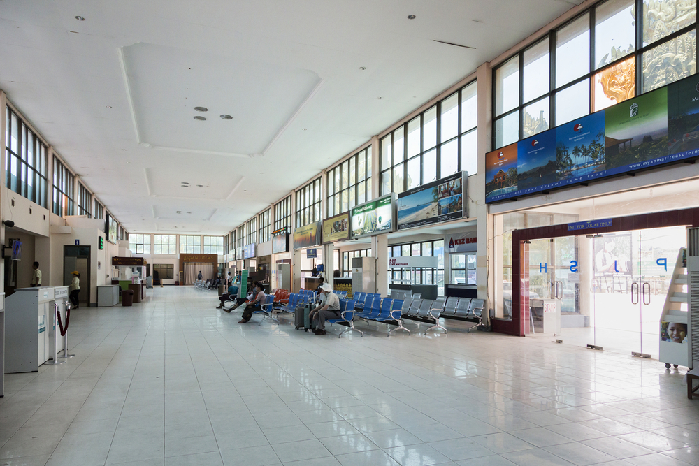 BAGAN international airport_377855167