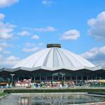 Great Moscow Circus on Vernadsky Prospekt_389608600