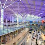 Aviapark shopping centre in Moscow_407244709