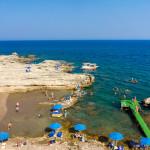 Oasis Beach near Faliraki_337834583