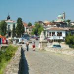 Veliko Tarnovo, Bulgaria_85991593