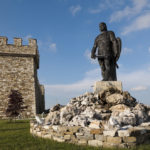 monument – hotel Kaloyanova fortress_79341028