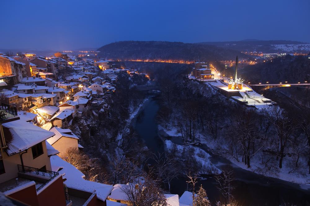 old town Veliko Tarnovo_198195026