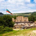 Tsarevets Fortress in Veliko Tarnovo_296465390