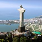 Christ the Redeemer in Rio De Janeiro_40191001