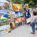 Hippie Fair market in General Osorio Plaza in Ipanema_344014151