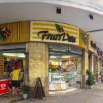Lanchonete (Snack bar) in Copacabana_394976095