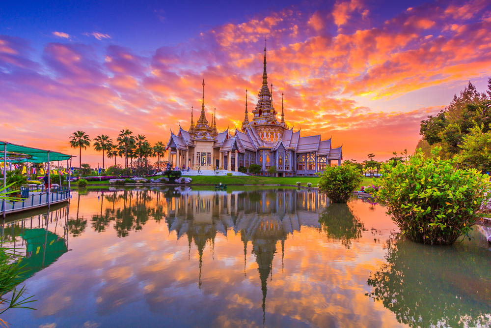 Landmark wat thai_238473214