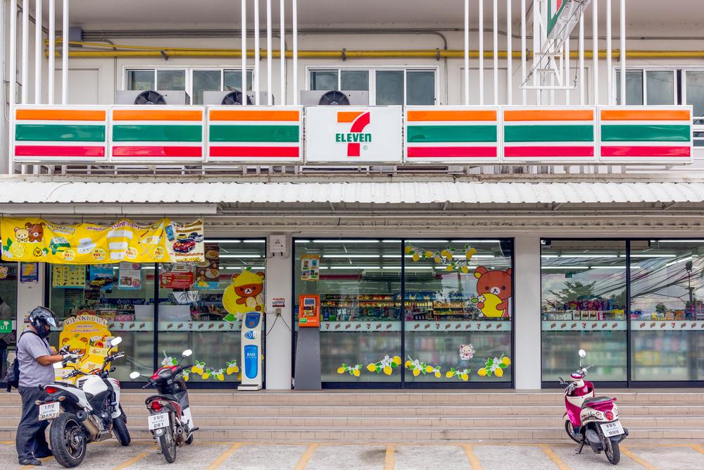 7-Eleven, convenience store_337870001