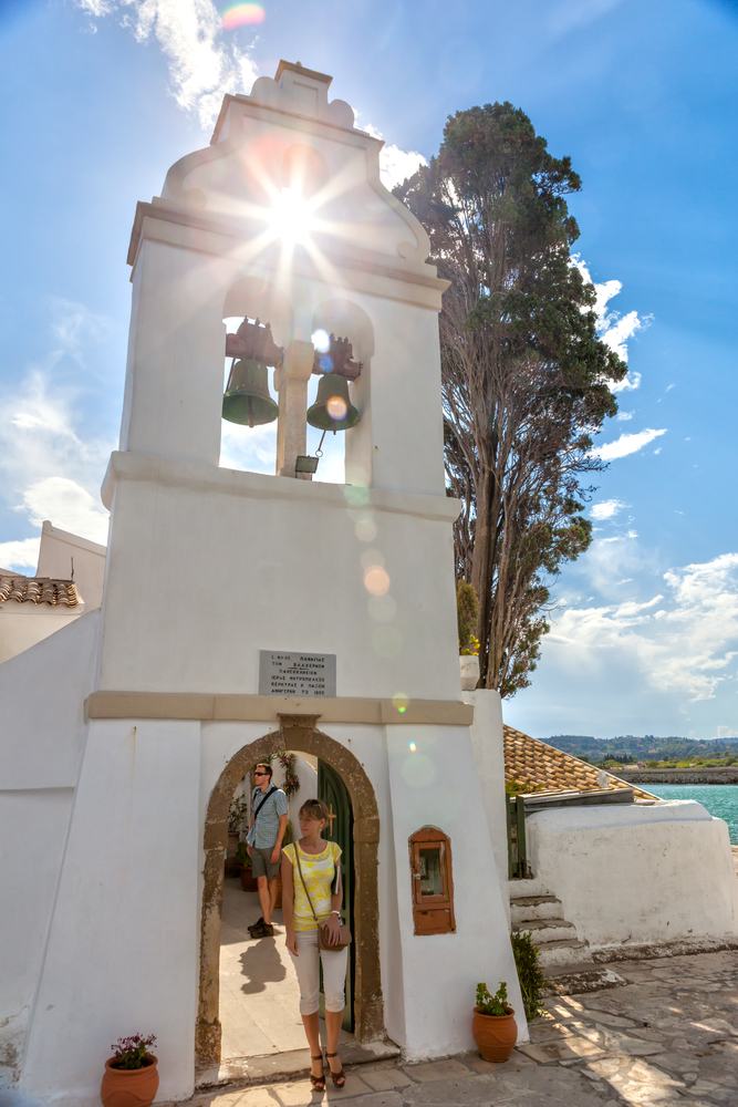 Monastery of Panagia Vlahernon _198724241