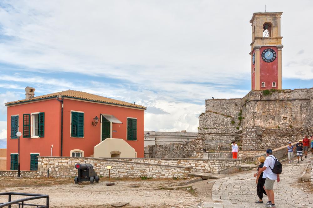 venetian fortress yard_190236659