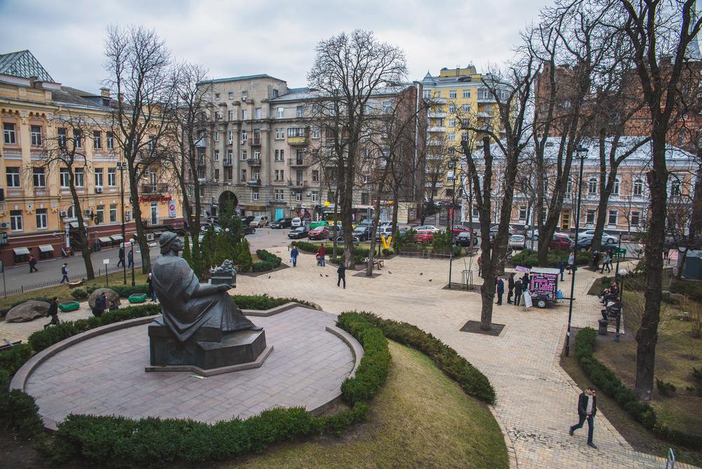 Monument to Yaroslav_403871401