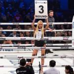 WBO Intercontinental cruiserweight Title fight Oleksandr Usyk vs Pedro Rodriguez at Palace of Sports_352443383