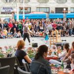 Ban Josip Jelacic square in Zagreb_202901212