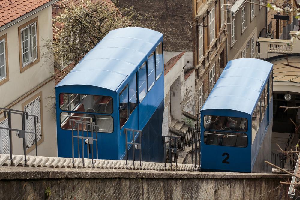Zagreb funicular_264248273