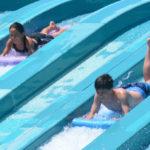 Aqua Racer in Wet n Wild Gold Coast water park_227762362