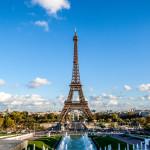 Eiffel tower from Trocadero_126649664
