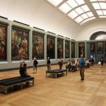 Rubens paintings in Louvre Museum, Paris_85964881