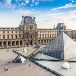 The Louvre Museum_227545819