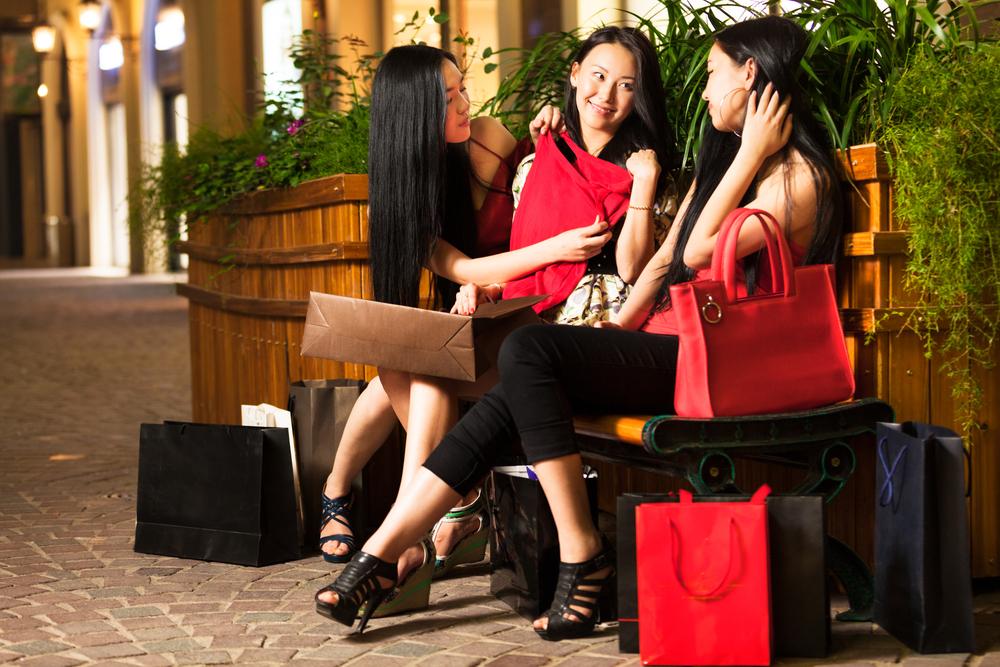 asian girls in Beijing_227932846